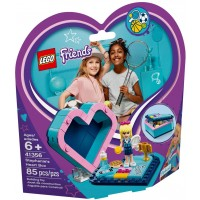 Lego Stephanies Heart Box