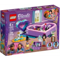 Lego Heart Box Friendship Pack